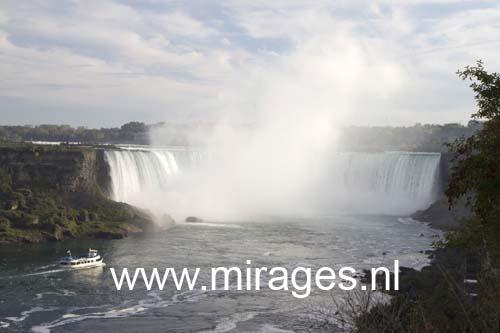 Niagara Falls, Ottawa, Canada.